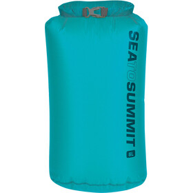 Sea to Summit Ultra-Sil Nano Kuivapussi 8L, blue
